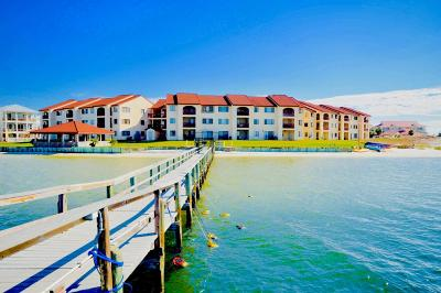 Condo/Townhouse For Sale: 7453 Sunset Harbor Drive #2-305