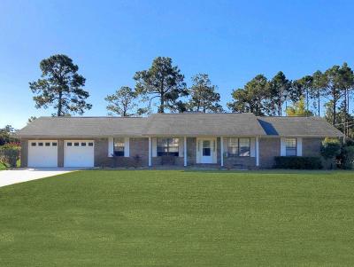 Navarre FL Single Family Home For Sale: $199,900