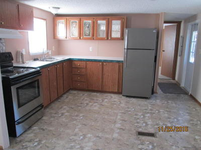 Gulf Breeze Single Family Home For Sale: 5680 Government Drive