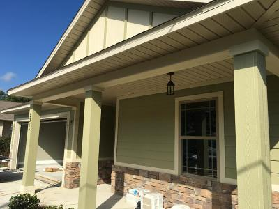 Navarre FL Single Family Home For Sale: $230,000