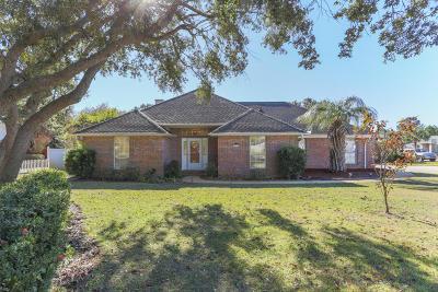 Navarre FL Single Family Home For Sale: $315,000
