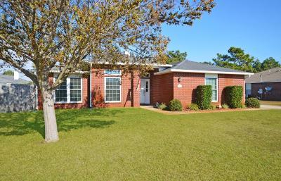 Navarre FL Single Family Home For Sale: $254,900