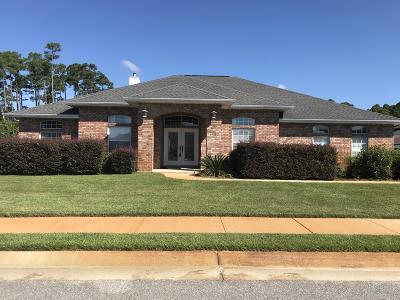 Navarre FL Single Family Home For Sale: $355,000
