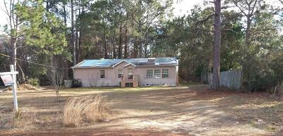 Navarre Single Family Home For Sale: 9065 Quail Roost Drive