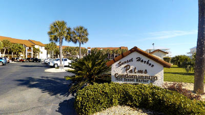 Navarre FL Condo/Townhouse For Sale: $179,000