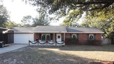 Navarre FL Single Family Home For Sale: $174,900