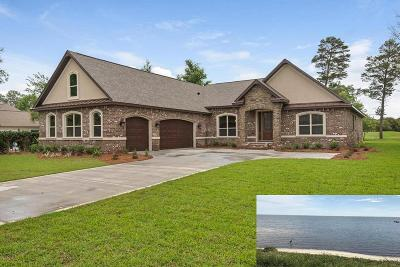 Navarre Single Family Home For Sale: 6807 Tidewater Drive #TBB