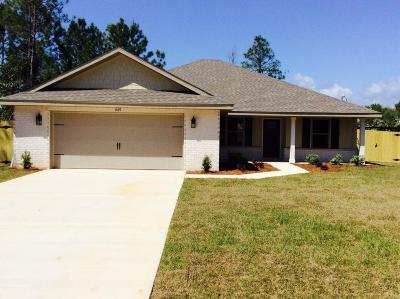 Gulf Breeze Single Family Home For Sale: 1569 Amarillo Trail