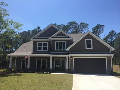 Navarre FL Single Family Home For Sale: $399,089