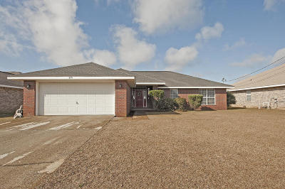 Navarre FL Single Family Home For Sale: $229,900