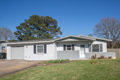 Fort Walton Beach Single Family Home For Sale: 43 NW Bishop Avenue