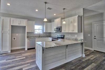 Navarre FL Single Family Home For Sale: $205,000