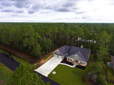 Navarre FL Single Family Home For Sale: $450,000