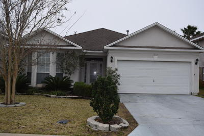 Navarre FL Single Family Home For Sale: $199,800