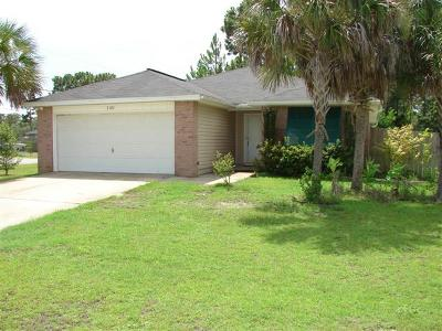 Navarre Single Family Home For Sale: 2101 Andorra Street
