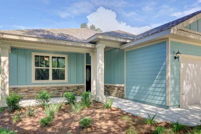 Navarre Single Family Home For Sale: 1933 Prado Street