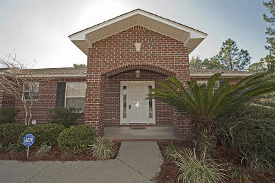 Navarre Single Family Home For Sale: 6623 Bryant Street