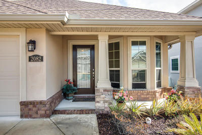 Navarre Single Family Home For Sale: 2082 Fountainview Drive