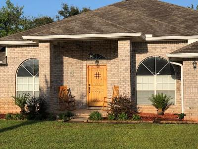 Navarre Single Family Home For Sale: 1967 Hawthorne Drive