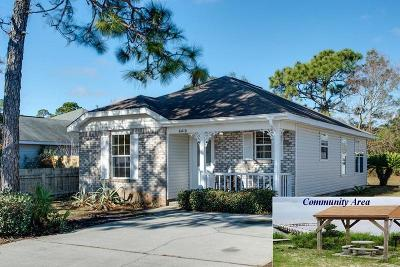 Gulf Breeze Single Family Home For Sale: 6410 Outrigger Cove