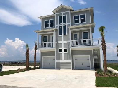 Pensacola Beach Single Family Home For Sale: 61 Calle Marbella