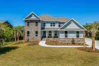 Gulf Breeze Single Family Home For Sale: 2940 Coral Strip Parkway
