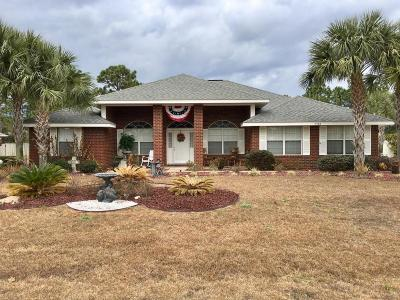 Navarre Single Family Home For Sale: 7536 Rexford Street