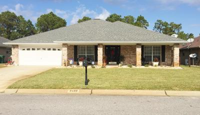 Navarre Single Family Home For Sale: 9488 Pouder Lane