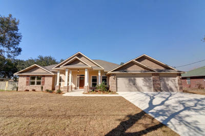 Navarre FL Single Family Home For Sale: $379,900