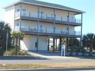 Pensacola Beach Single Family Home For Sale: 108 Via Deluna Drive