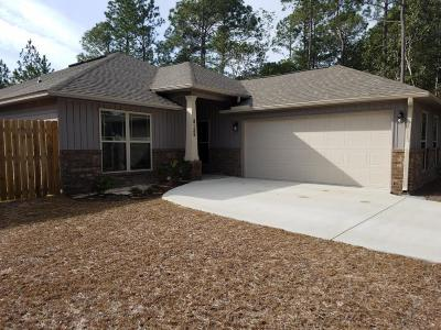 Navarre Single Family Home For Sale: 8129 Mercado Street