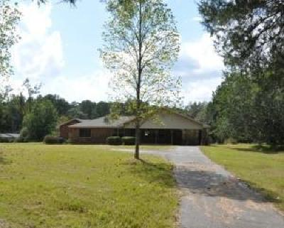 Crestview Single Family Home For Sale: 4962 Antioch Road