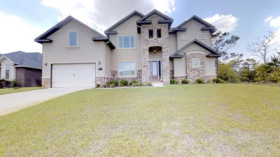 Navarre FL Single Family Home For Sale: $670,000