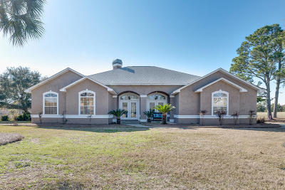 Gulf Breeze FL Single Family Home For Sale: $420,000