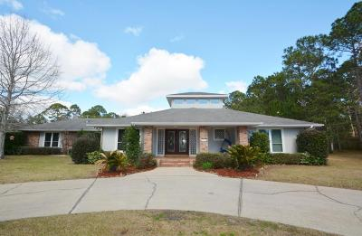 Navarre FL Single Family Home For Sale: $475,000