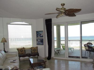Navarre Condo/Townhouse For Sale: 8515 Gulf Boulevard # 3B