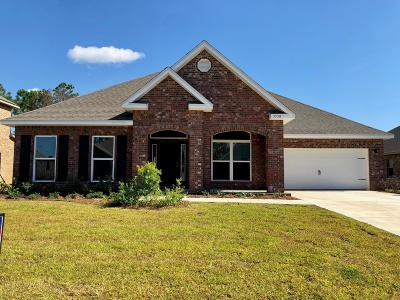 Navarre Single Family Home For Sale: 3538 Moonstone Drive