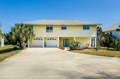 Pensacola Beach Single Family Home For Sale: 6 Sugar Bowl Lane