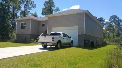 Single Family Home For Sale: 5699 Tarpon Court