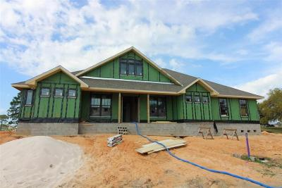 Gulf Breeze Single Family Home For Sale: 1187 Ganges Trail