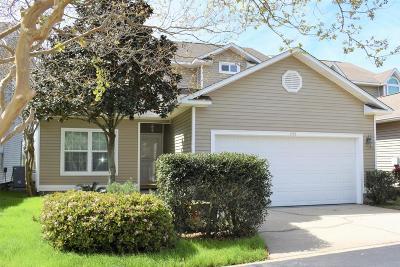 Gulf Breeze Single Family Home For Sale: 1133 Lionsgate Lane