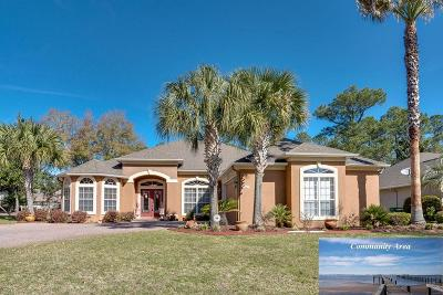 Navarre Single Family Home For Sale: 7392 Old Magnolia Court