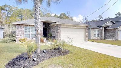 Navarre FL Single Family Home For Sale: $229,000