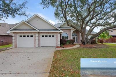 Navarre FL Single Family Home For Sale: $322,900