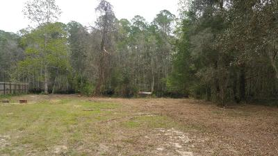 Residential Lots & Land For Sale: 8548 Dinosaur Road