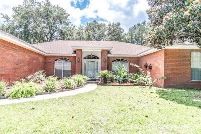 Crestview Single Family Home For Sale: 723 Riva Ridge Drive