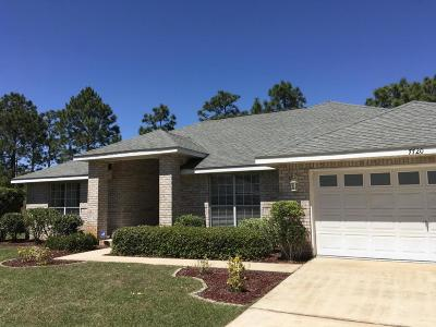 Navarre FL Single Family Home For Sale: $259,000