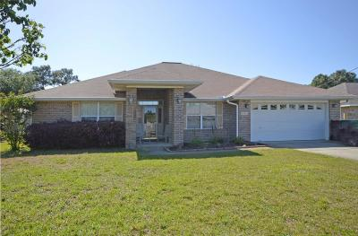 Navarre FL Single Family Home For Sale: $265,900