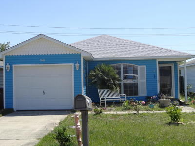 Navarre FL Single Family Home For Sale: $165,000
