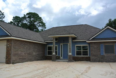 Navarre FL Single Family Home For Sale: $319,900